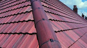 new roof ridges